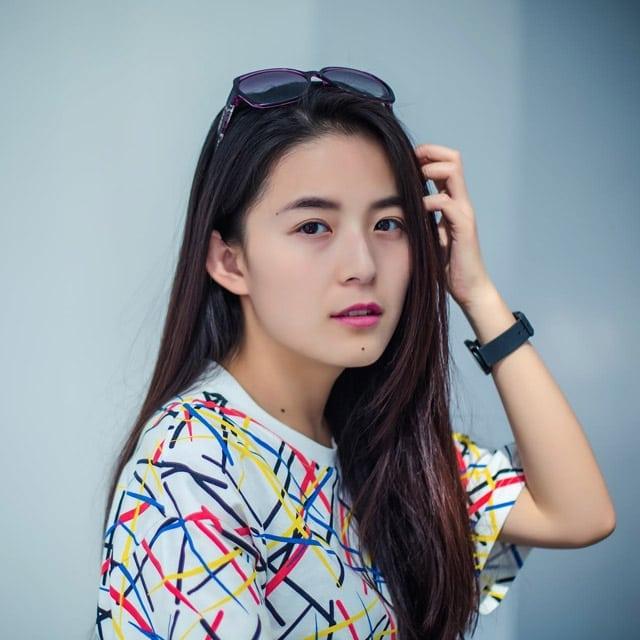 May Chen